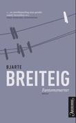 """""""Fantomsmerter - noveller"""" av Bjarte Breiteig"""