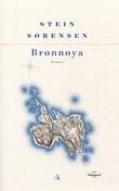 """""""Brønnøya - roman"""" av Stein Sørensen"""