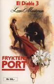 """Fryktens port"" av Louis Masterson"