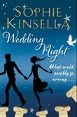 """Wedding night"" av Sophie Kinsella"