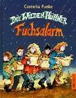 """""""Die Wilden Hühner. Fuchsalarm"""" av Cornelia Funke"""