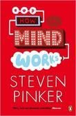 """""""How the mind works"""" av Steven Pinker"""