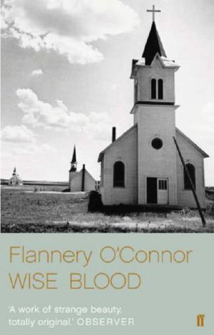 """Wise Blood"" av Flannery O'Connor"