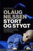 """""""Stort og stygt - drama"""" av Olaug Nilssen"""