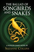 """""""The ballad of songbirds and snakes"""" av Suzanne Collins"""