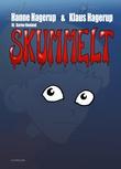 """""""Skummelt"""" av Hanne Hagerup"""