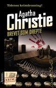 """""""Brevet som drepte"""" av Agatha Christie"""