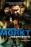 """""""I morgen er alt mørkt Brages historie"""" av Sigbjørn Mostue"""