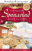 """""""Sommer ved fjorden"""" av Frid Ingulstad"""