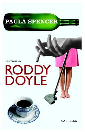 """Paula Spencer"" av Roddy Doyle"