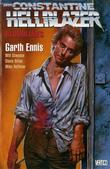"""""""Hellblazer - Bloodlines"""" av Garth Ennis"""