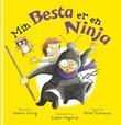 """""""Min besta er en ninja"""" av Damon Young"""