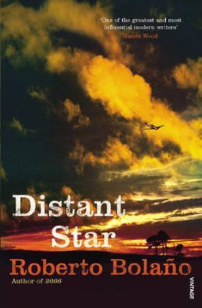 """""""Distant star"""" av Roberto Bolaño"""