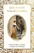"""""""Sense and sensibility"""" av Jane Austen"""