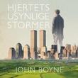 """""""Hjertets usynlige stormer"""" av John Boyne"""