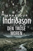 """""""Den tause moren"""" av Arnaldur Indriðason"""
