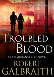 """Troubled Blood - Cormoran Strike #5"" av Robert Galbraith"