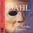 """Makabre historier"" av Roald Dahl"