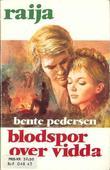 """""""Blodspor over vidda"""" av Bente Pedersen"""
