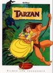 """""""Tarzan - filmen som tegneserie"""" av Disney"""