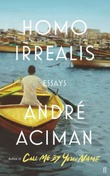 """""""Homo irrealis"""" av André Aciman"""