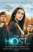 """The host"" av Stephenie Meyer"