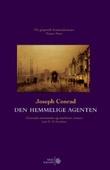 """""""Den hemmelige agenten"""" av Joseph Conrad"""