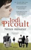 """""""Nitten minutter"""" av Jodi Picoult"""