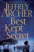 """""""Best kept secret"""" av Jeffrey Archer"""