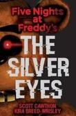 """Five nights at Freddy's"" av Scott Cawthorn"