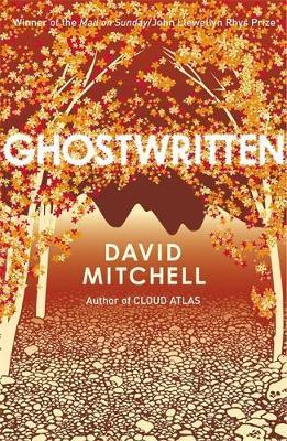 """Ghostwritten"" av David Mitchell"