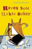 """""""Reven som slukte bøker"""" av Franziska Biermann"""