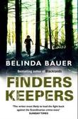 """""""Finders keepers"""" av Belinda Bauer"""