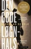 """""""Den gode løgnhals"""" av Nicholas Searle"""
