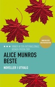 """""""Alice Munros beste - noveller i utvalg"""" av Alice Munro"""