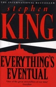 """Everything's eventual - 14 dark tales"" av Stephen King"