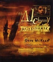 """The alchemy of Mirrormask"" av Dave McKean"