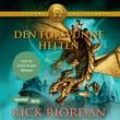 """""""Den forsvunne helten"""" av Rick Riordan"""