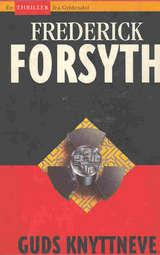 """""""Guds knyttneve"""" av Frederick Forsyth"""
