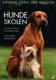 """""""Hundeskolen en lydig hund er en lykkelig hund"""" av Johan B. Steen"""