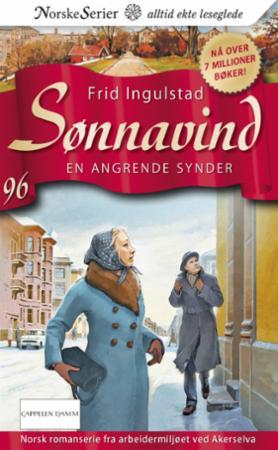"""""""En angrende synder"""" av Frid Ingulstad"""