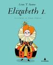 """""""Elizabeth 1"""" av Linn T. Sunne"""