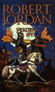 """""""Verdens øye - tidshjulet første bok"""" av Robert Jordan"""