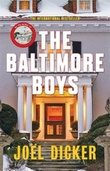 """The Baltimore boys"" av Joël Dicker"