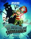 """""""Jakten på den avskyelige snømannen"""" av Jørn Lier Horst"""