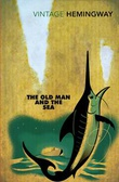 """The old man and the sea"" av Ernest Hemingway"