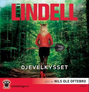 """""""Djevelkysset"""" av Unni Lindell"""
