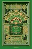 """""""Kaptein Hatteras - kaptein Hatteras' eventyrlige ferd til Nordpolen"""" av Jules Verne"""
