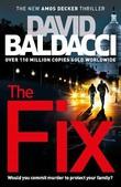 """The fix"" av David Baldacci"