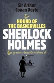 """The hound of the Baskervilles"" av Arthur Conan Doyle"